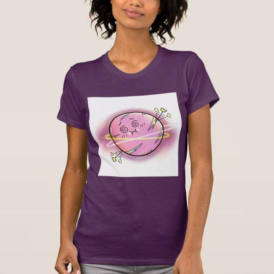 Camiseta Saturno