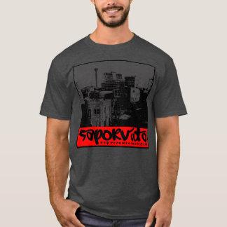 Camiseta SATX POR VIDA Representamos