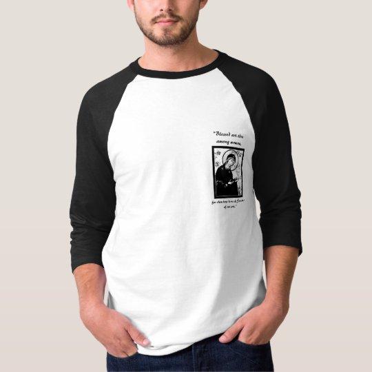 Camiseta Saudação à Mãe de Deus