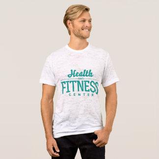 Camiseta Saúde - malhação