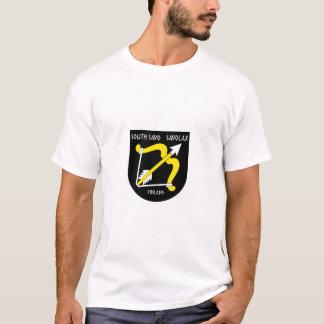 Camiseta Savo sul Sisu Finlandia