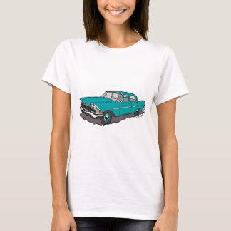 Camiseta Savoy 1959 de Plymouth