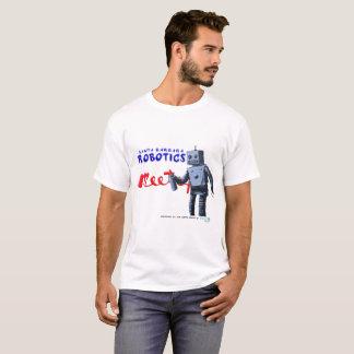 Camiseta SB Robotics#2
