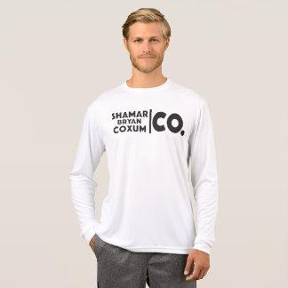 Camiseta SBC&Co. X T longo da luva de Nolobotamus