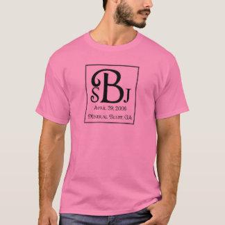 Camiseta sbj2 - flowergirl