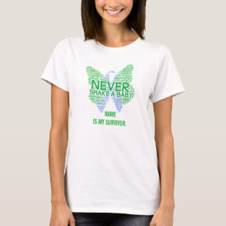 Camiseta SBS caçoa o t-shirt das mulheres
