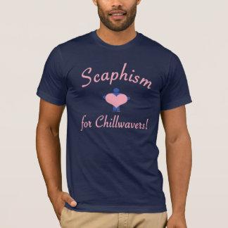 Camiseta Scaphism… é para chillwavers!