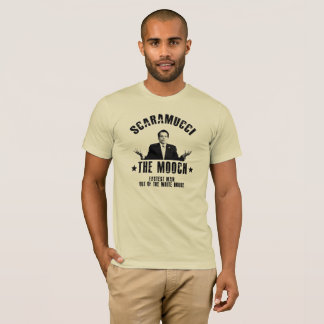 Camiseta Scaramucci o Mooch