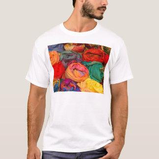 Camiseta Scarves uma abundância
