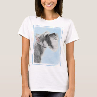 Camiseta Schnauzer 3