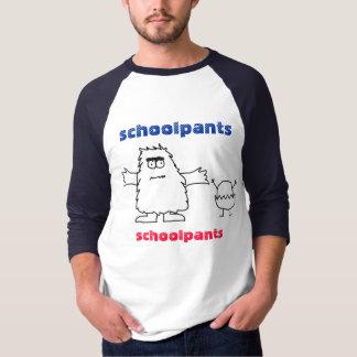 Camiseta schoolpants