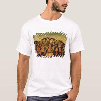 Camiseta Scipio Africanus, general romano