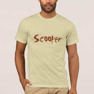 Camiseta Scooper