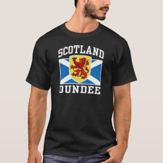 Camiseta Scotland Dundee