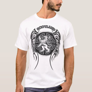 Camiseta Scotland tribal