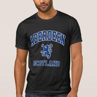 Camiseta Scottish de Aberdeen