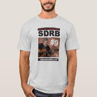 Camiseta SDRB #9 - t-shirt