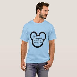 Camiseta Se encontrado