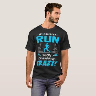 Camiseta Se eu não funciono logo Gunna vai o Tshirt louco