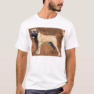 Camiseta Se não é um Boerboel