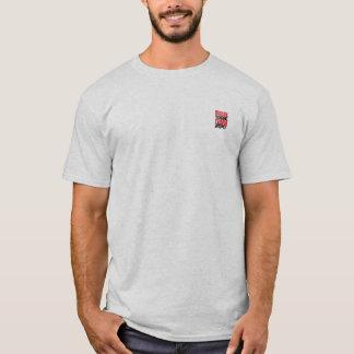 Camiseta Se o it'sToo ruidosamente você é demasiado velho