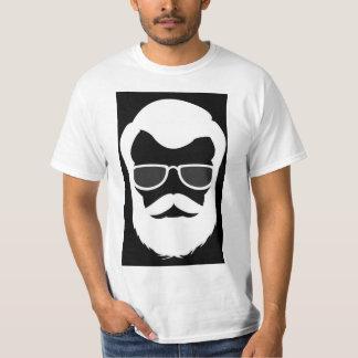 Camiseta Se você ama barbas, a seguir sim seu fez para você