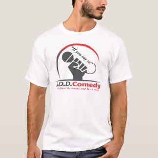 Camiseta Se você diz assim