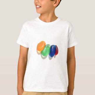 Camiseta Seaglass de suspensão