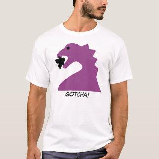 Camiseta Seameeples - Gotcha!