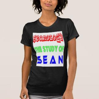 Camiseta Seanology