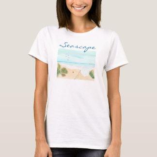 Camiseta Seascape #2