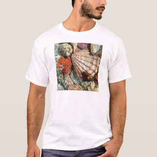 Camiseta Seashells