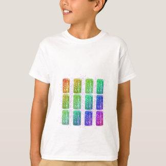 Camiseta Sede alegre