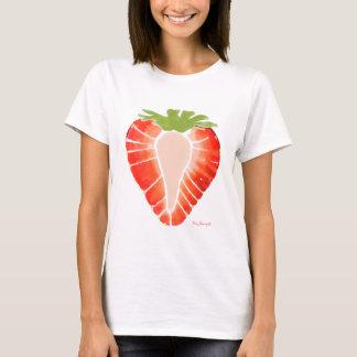 Camiseta Segredo da morango