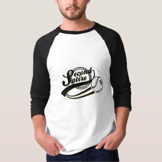 Camiseta Segunda estimativa da sátira