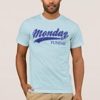 Camiseta Segunda-feira Funday