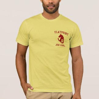 Camiseta Segundo grau de Flatpoint