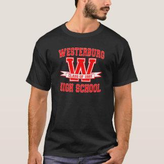 Camiseta Segundo grau de Westerburg