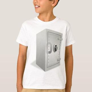 Camiseta Seguro