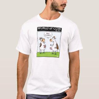Camiseta Seis blocos