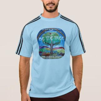 Camiseta Seja a árvore - t-shirt de Addidas