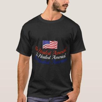Camiseta Seja América curada!