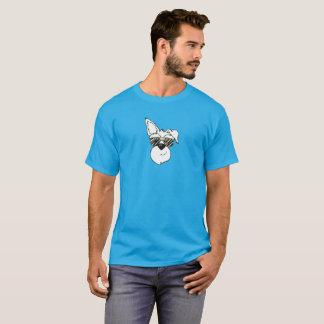 Camiseta Seja legal