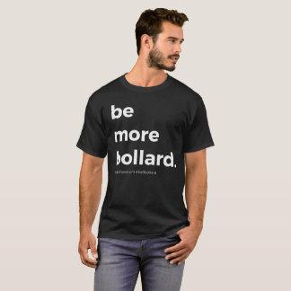 Camiseta Seja mais poste de amarração