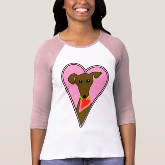 Camiseta Seja meus namorados