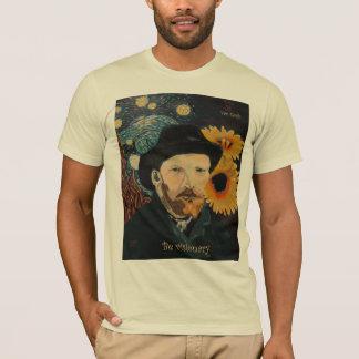 Camiseta Seja T visionário