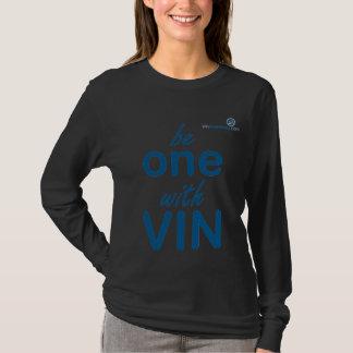 Camiseta Seja um com VIN
