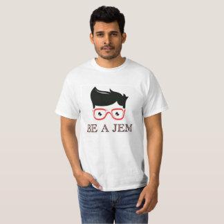 Camiseta Seja um Jem