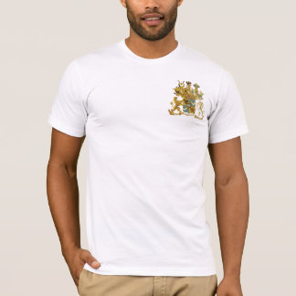 Camiseta Seja um Rothschild