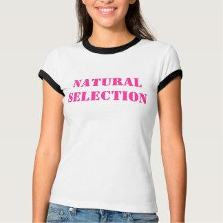 Camiseta Selecção natural